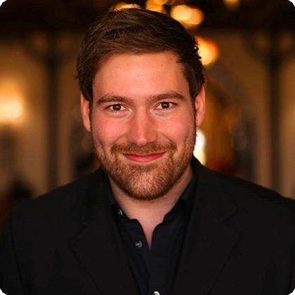 Gamification Experte Philipp Busch